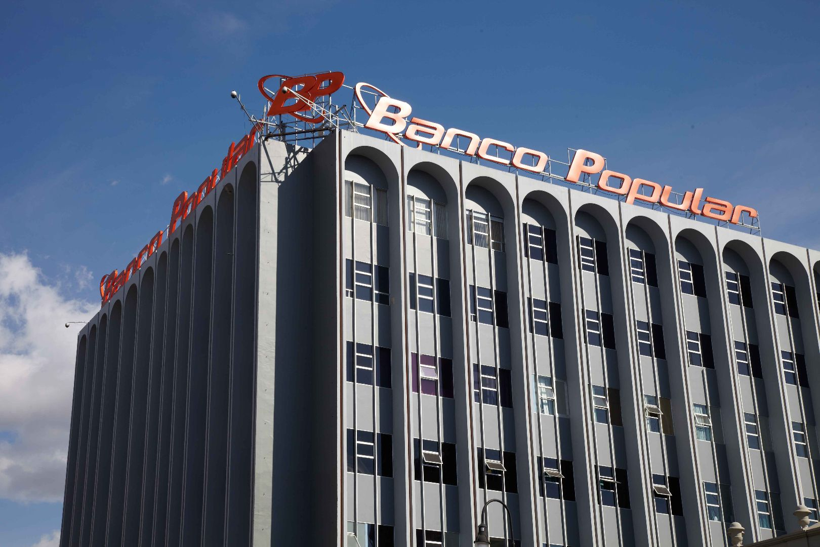 Banco popular trabajar con normalidad hasta el 23 de for Banco popular bilbao oficinas