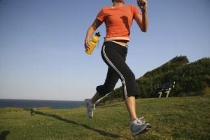 Atletismo: correr es cuestión de actitud y buena postura