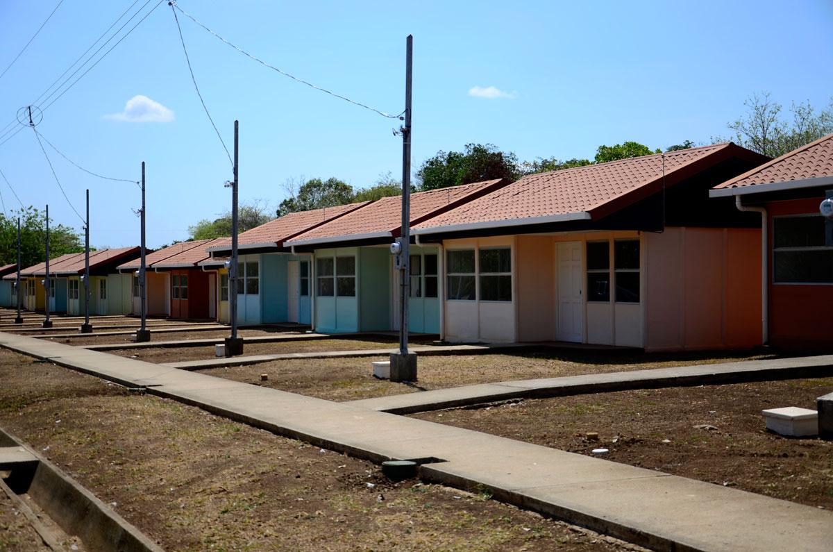 Cgr pide mejorar mantenimiento a casas de bien social - Proyectos de casas ...
