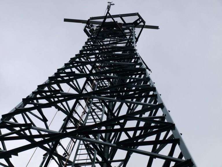 Isla del Coco cuenta con radar de última tecnología