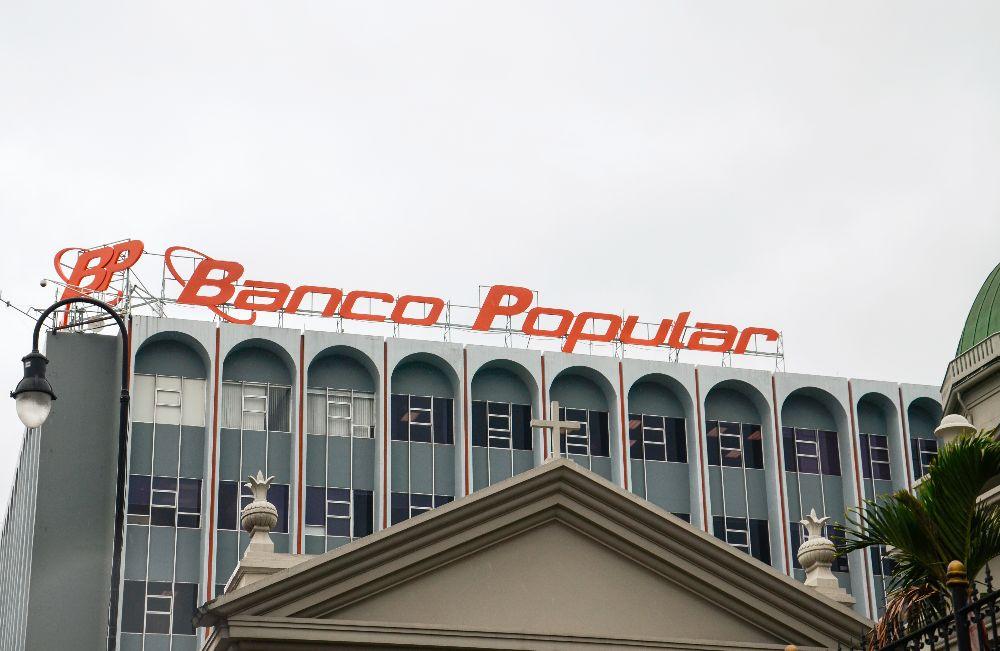 Frenan compra millonaria de banco popular a empresa que for Oficinas banco popular pamplona