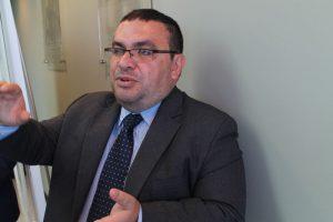 Rodríguez señaló la postura del ministerio.