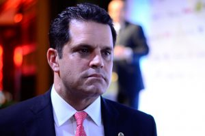 Franco Pacheco, presidente de la Uccaep. (CRH)