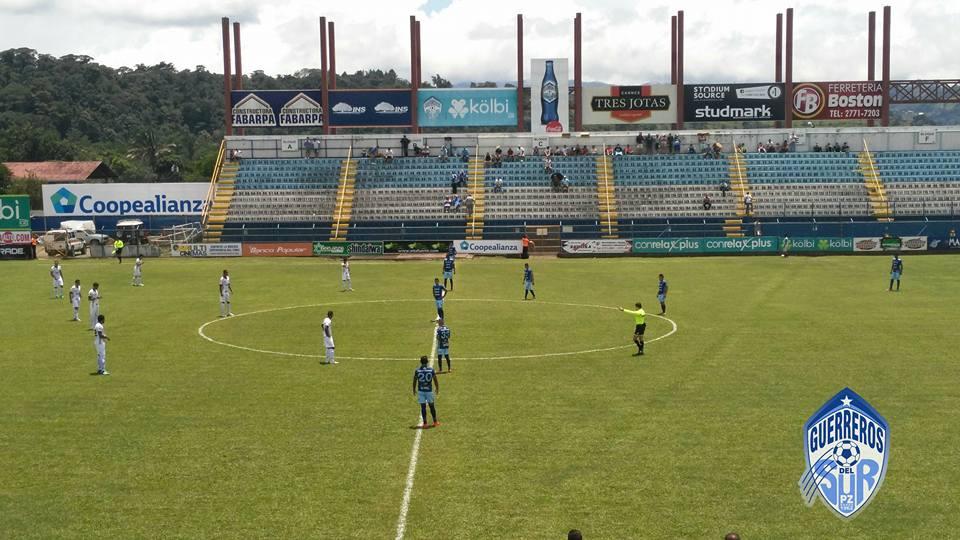 Resultado de imagen para perez zeledon 2 - 0 Liberia