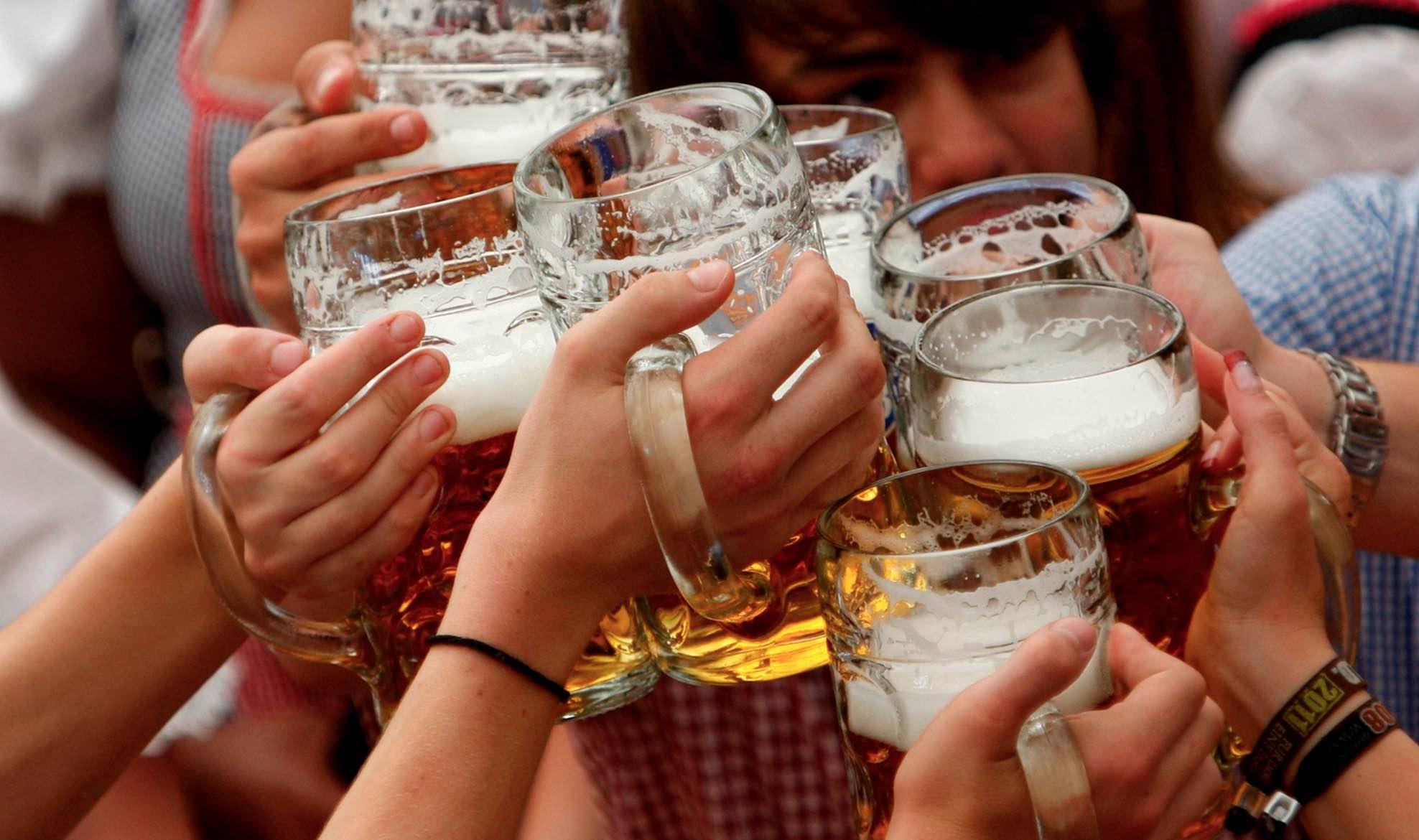 El preparado contra el alcoholismo kolme las revocaciones