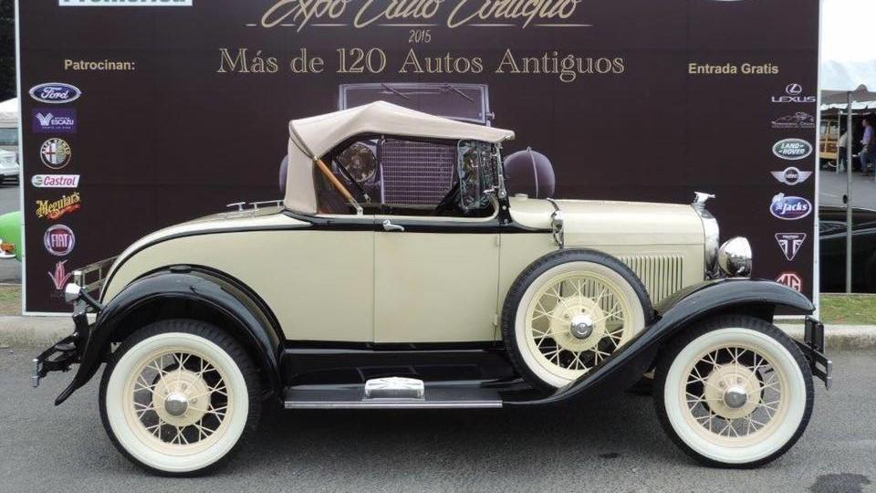 Los carros mas antiguos
