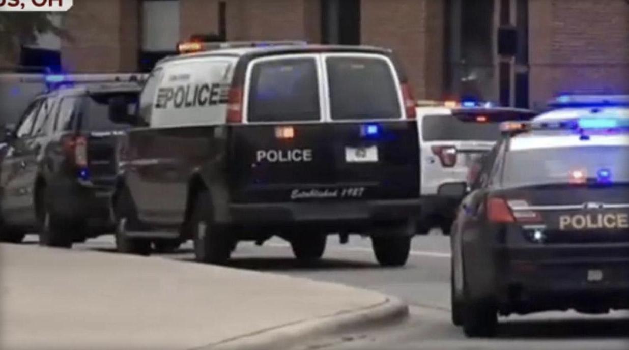 Tiroteo en Universidad de Ohio deja al menos 8 heridos | Crhoy.com
