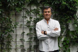 Manuel Otero aspira al máximo puesto ejecutivo del IICA.
