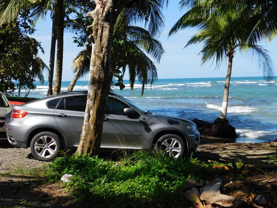 Tr nsito multa por conducir en playas es de casi 52 mil - Carro playa carrefour ...