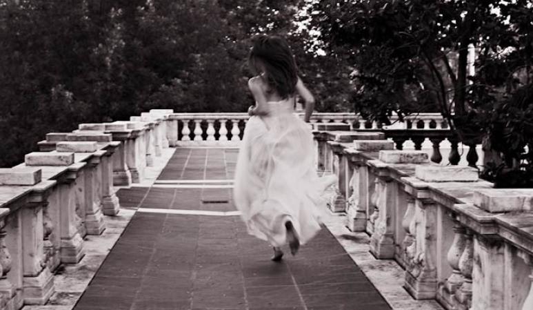 leyendas de la otra costa rica: la novia sin rostro del cementerio