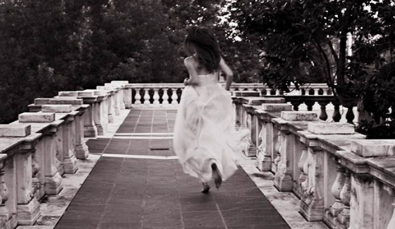 La leyenda de la mujer vestida de blanco