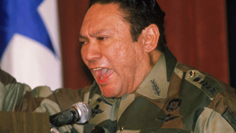 Muere ex dictador panameño a los 83 años
