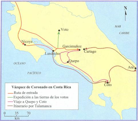 Resultado de imagen para ciudad de garcimuñoz en costa rica