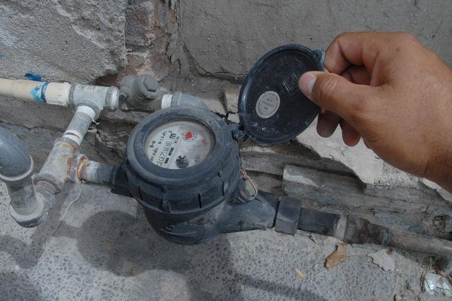 63 de medidores de agua de esph cumple normativa - Medidor de agua ...