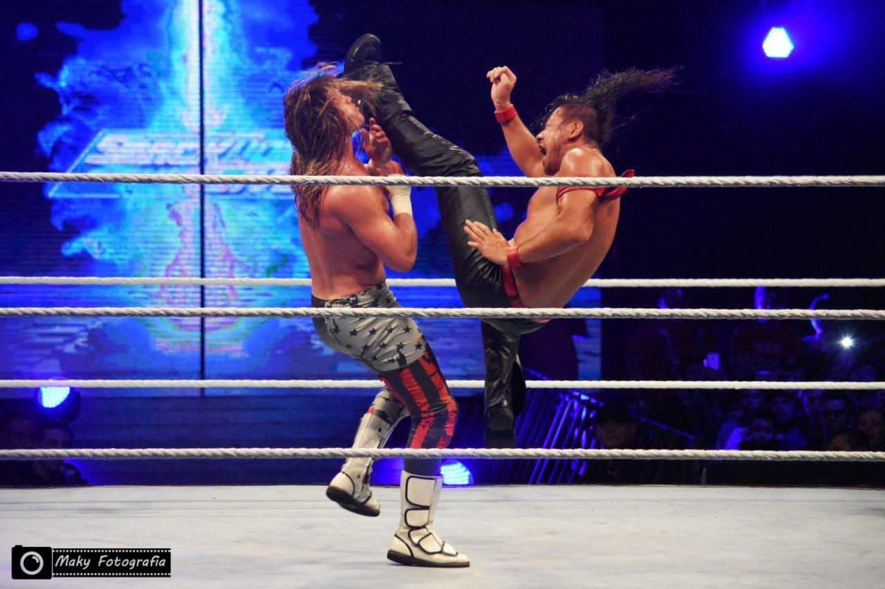 Las mejores imágenes de SmackDown en Costa Rica 4b1086c3262