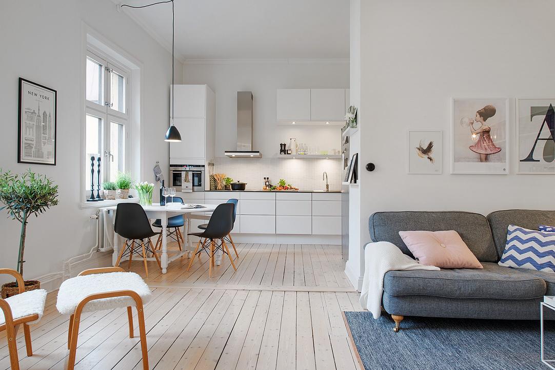 Personalice la decoración interna de su hogar