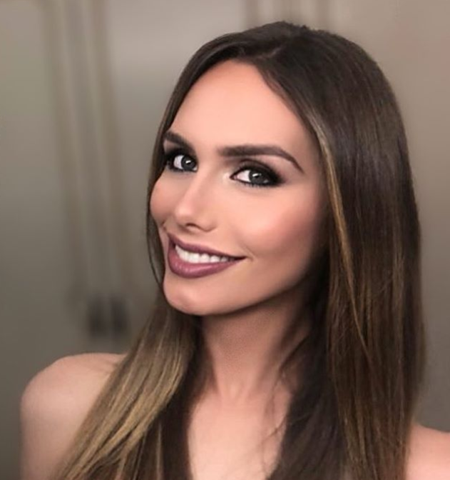 16f9bc584012 Ella es la primera transexual que concursará en Miss Universo