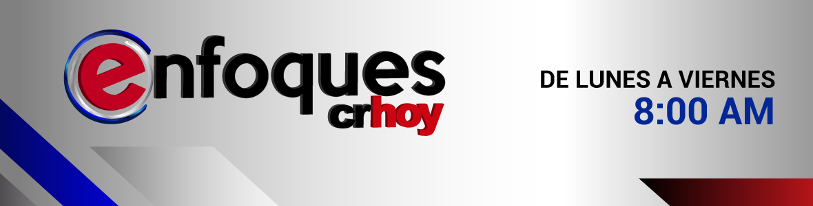 Enfoques: Podcast de CRHoy