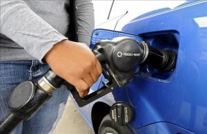 Tribunal Ambiental cierra gasolinera por contaminación. EFE