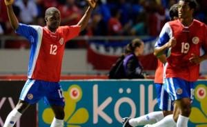 Costa Rica vuelve a caer en el Ranking de la FIFA