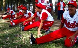 Upala debutó con derrota en el béisbol de los Juegos Nacionales (CRH)