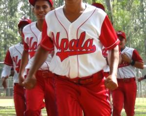 Upala defenderá su bicampeonato en el béisbol de Juegos Nacionales (CRH)