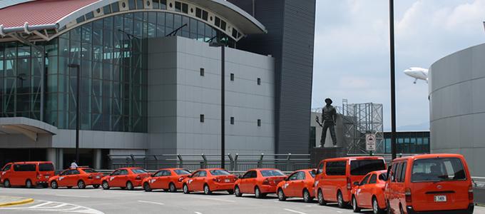 Juzgado suspende concesi n a 33 taxis del juan santamar a - Taxi puerto de santa maria ...
