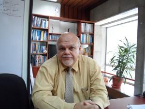 El director del CFIA, Olman Vargas, dijo que las instituciones están paralizadas.  CRH.