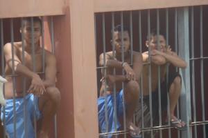 La sobrepoblación es un problema constante en las cárceles. (Imagen con fines ilustrativos / Archivo CRH)
