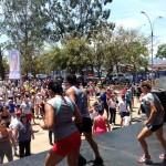 La fiesta del deporte se vivirá este domingo en La Sabana