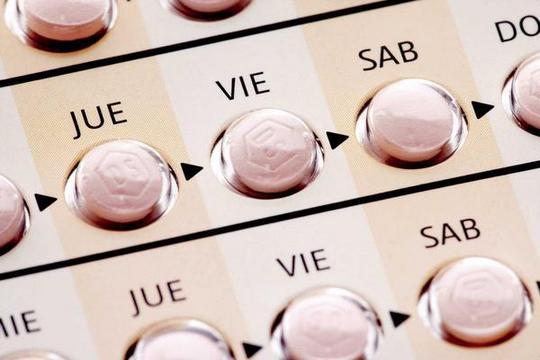 pastillas anticonceptivas sin receta medica