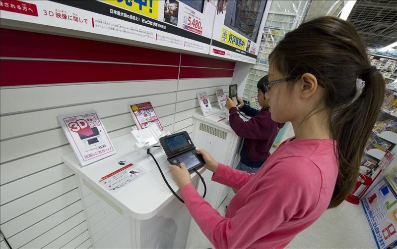Nintendo Y Panasonic Se Alian Para Mejorar La Interaccion De Sus