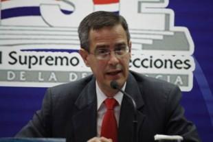 TSE llama a los ciudadanos a 'abarrotar' las urnas el próximo 6 de abril