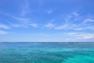 Mar Caribe. Imagen con fines ilustrativos. Archivo CRH