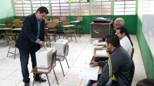 Hoy inicia a regir nueva veda electoral