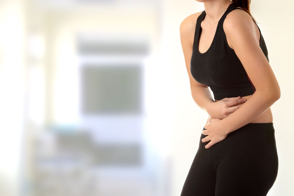 perdida de peso anemia