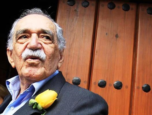 La Frase Del Dia Gabriel Garcia Marquez