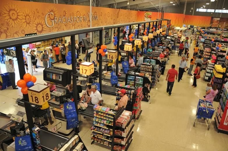 Supermercados de la cadena Walmart tienen horario especial en Semana ...