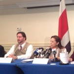 """Observadores de la OEA destacan participación en segunda ronda y """"alaban"""" elecciones infantiles"""