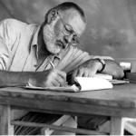 La frase del día Ernest Hemingway