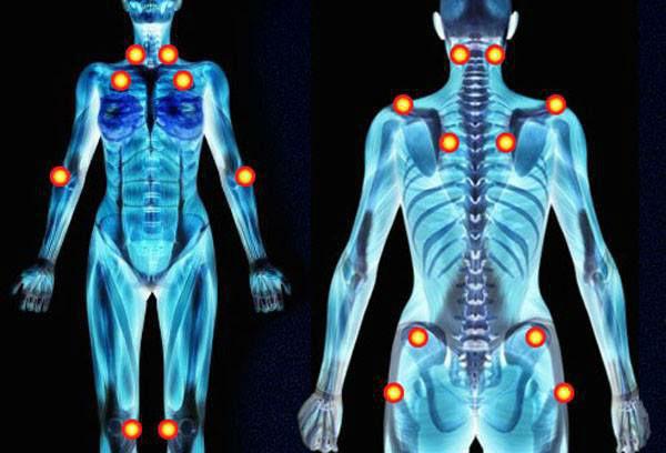 que es bueno para el dolor muscular de los hombros