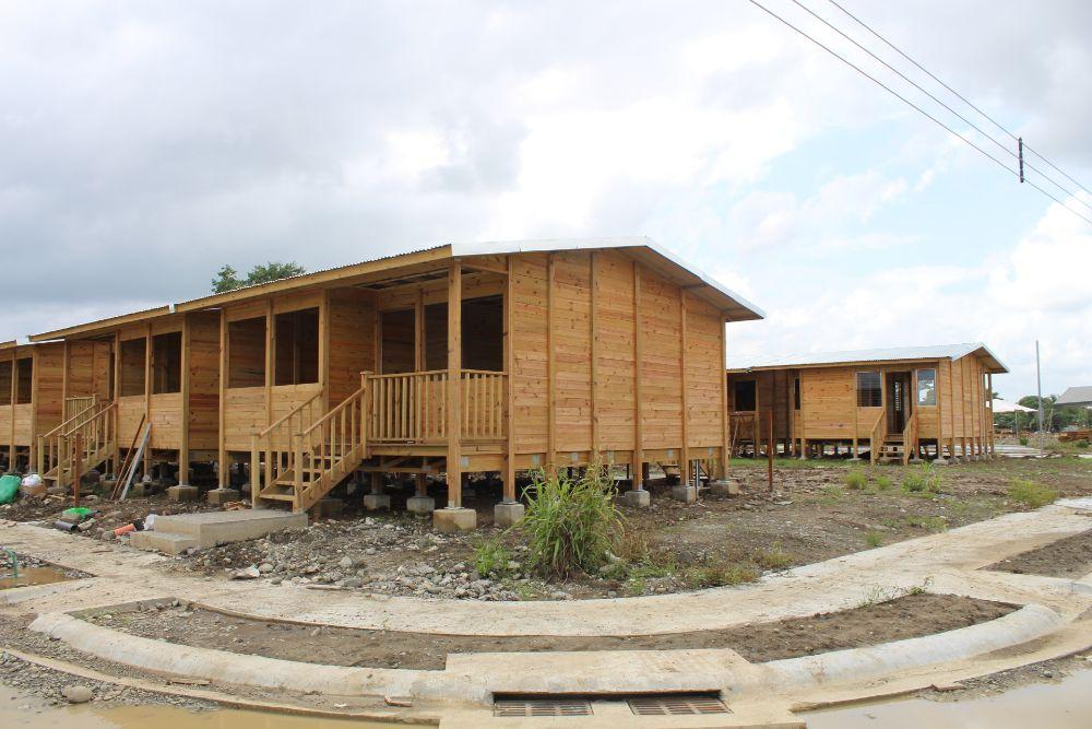 Construir casas en madera vale la pena - Construir casa madera ...