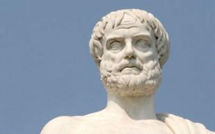 La frase del día Aristóteles