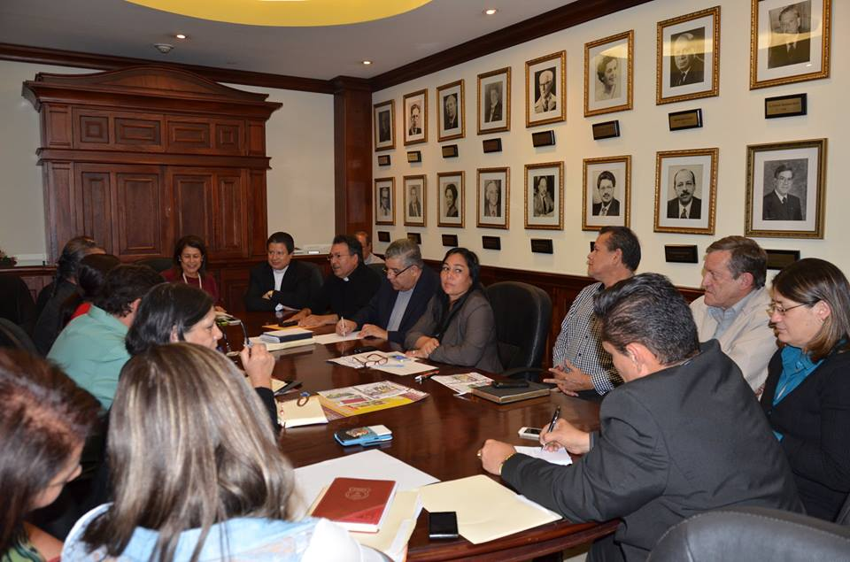 Gremios del Magisterio Nacional reanudan reuniones con nuevo ...