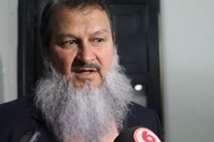Diputado Gerardo Vargas pide mesa de negociación para atender conflicto de transportistas en Limón