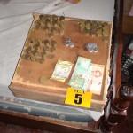Policía desmantela una chatarrera usada como mampara para vender drogas