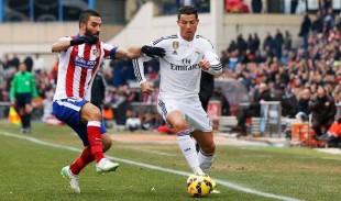 El Real Madrid se siente fuerte para enfrentar al Atlético en Champions