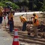Solís resiente que Contralora no vea avances en obra pública