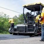 Mopt coloca asfalto inadecuado fuera del Valle Central