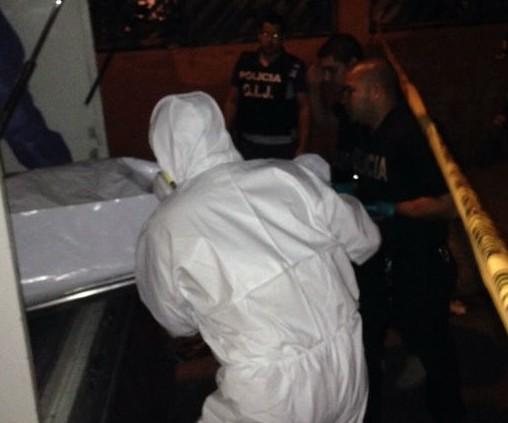 Investigan homicidio de joven en Los Guido, Desamparados